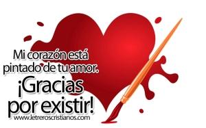 amor con amor se paga...